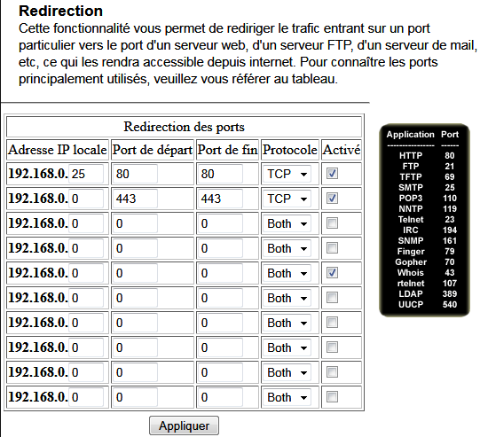Configuration_routeur_numericable_redirection_de_port