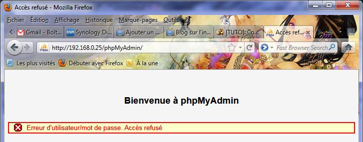 Erreur_phpMyAdmin_sur_Synology