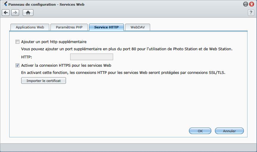 Synology_Services_Web_Activer_Connexion_HTTPS