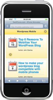 Mojo_Mobile_Theme
