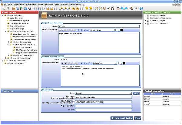 RTMR_capture_ecran_vue_projet